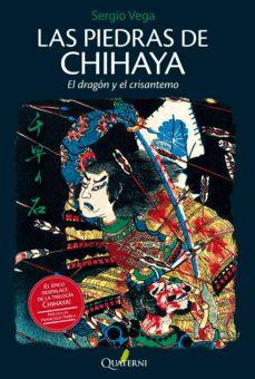 Descargas de libros de audio gratis para iPod LAS PIEDRAS DE CHIHAYA 3  de SERGIO VEGA (Literatura española)