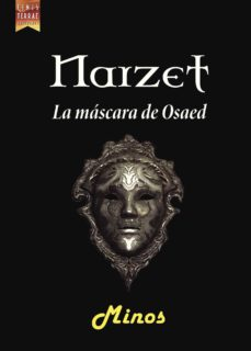 Geekmag.es Narzet. La Máscara De Osaed Image
