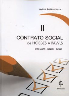 Milanostoriadiunarinascita.it Contrato Social. De Hobbes A Rawls, Tomo Ii. Image