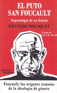 Permacultivo.es El Puto San Foucault Image