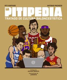 Lofficielhommes.es La Pitipedia: Tratado De Cultura Baloncestistica Image