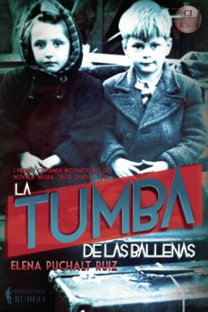 Libros en pdf para descargar. LA TUMBA DE LAS BALLENAS FB2 MOBI iBook (Literatura española)