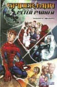 Bressoamisuradi.it Spider-man: Diario De Peter Parker Image