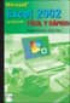 Lofficielhommes.es Microsoft Excel 2002 De Office Xp: Facil Y Rapido Image