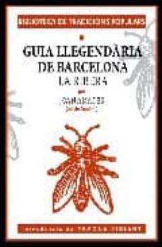 Padella.mx Guia Llegendaria De Barcelona: La Ribera Image