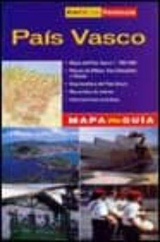 Cdaea.es Mapa Guia Pais Vasco Image
