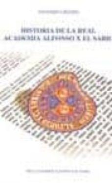 Alienazioneparentale.it Historia De La Real Academia Alfonso X El Sabio Image
