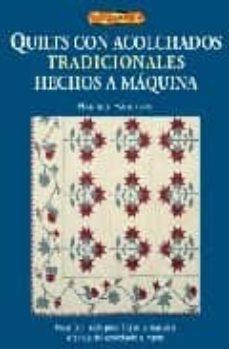 Viamistica.es Quilts Con Acolchados Tradicionales Hechos A Maquina Image