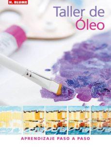taller de oleo: aprendizaje paso a paso-aggy boshoff-9788496669048