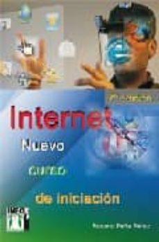 INTERNET NUEVO CURSO (7ª ED.) - ROSARIO PEÑA PEREZ | Triangledh.org
