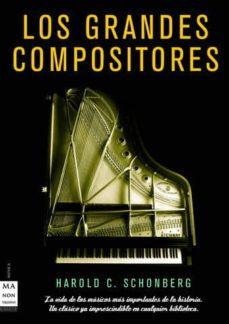 Descargar LOS GRANDES COMPOSITORES gratis pdf - leer online