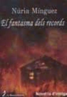 Padella.mx El Fantasma Dels Records Image