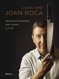cuina amb joan roca-joan roca-9788497082648