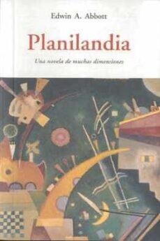 Geekmag.es Planilandia: Una Novela De Muchas Dimensiones Image