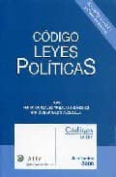 Ironbikepuglia.it Codigo Leyes Politicas 2008 Image