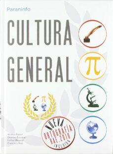 Inmaswan.es Cultura General Image