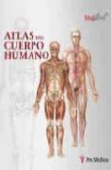Descargando ebooks gratuitos para ipad ATLAS DEL CUERPO HUMANO (Literatura española)
