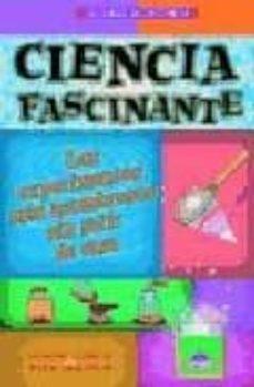 Vinisenzatrucco.it Ciencia Fascinante: Los Experimentos Mas Asombrosos Sin Salir De Casa Image
