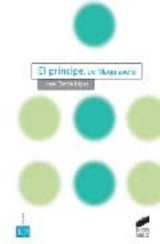 el principe, de maquiavelo-jorge garcia lopez-9788497562348