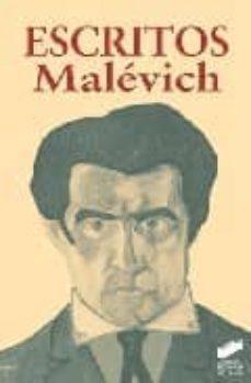 escritos de malevich-9788497565448