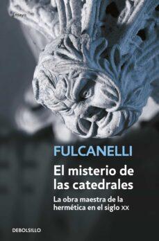 Upgrade6a.es El Misterio De Las Catedrales Image