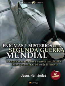 Valentifaineros20015.es Enigmas Y Misterios De La Segunda Guerra Mundial Image