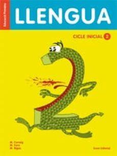 Enmarchaporlobasico.es Llengua 2on De Primaria (Cicle Inicial 2) Image