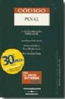 Chapultepecuno.mx Codigo Penal Y Leyes Penales Especiales (12ª Ed.) Image