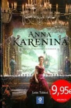 Ebook para descargar ipad ANNA KARENINA (Literatura española) iBook PDB FB2