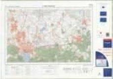 977-ii mapa campo de cartagena (1:25000)-9788498101348