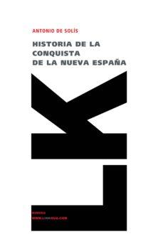 Inmaswan.es Historia De La Conquista De La Nueva España Image