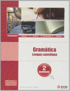 Bressoamisuradi.it Gramatica Lengua + Cuad Selectividad Image