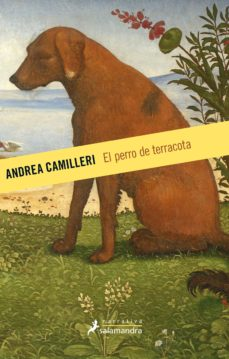 Descargar ebooks a ipod gratis EL PERRO DE TERRACOTA (MONTALBANO - LIBRO 2) de ANDREA CAMILLERI (Literatura española) iBook