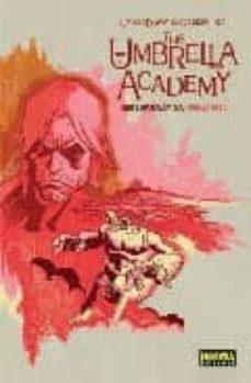umbrella academy 1-gerard way-gabriel ba-9788498478648