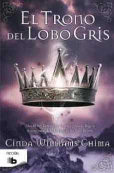 el trono del lobo gris-cinda williams chima-9788498727548