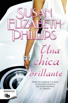 una chica brillante-susan elizabeth phillips-9788498729948