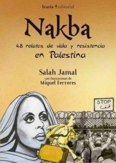 Descarga gratuita de libros reales en mp3 NAKBA de SALAH JAMAL