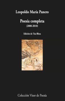 Descarga un libro de google books en línea POESIA COMPLETA (2000-2010)