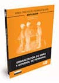 Descargar ebooks pdf gratis MANUAL PRACTICO DEL ENCARGADO DE OBRA: ORGANIZACION DE OBRA Y CON TROL DE PERSONAL (2ª ED) 9788498980448 (Literatura española) de SALVADOR LOPEZ ALVAREZ