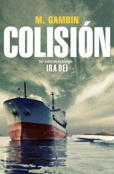 Descarga un libro de google play COLISION