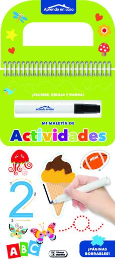 Costosdelaimpunidad.mx Mi Maletín De Actividades (Verde) Image