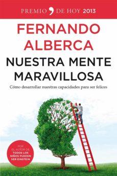 nuestra mente maravillosa (ebook)-fernando alberca-9788499982748