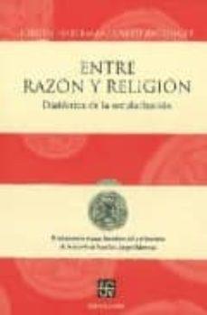 Trailab.it Entre Razon Y Religion: Dialectica De La Secularizacion Image