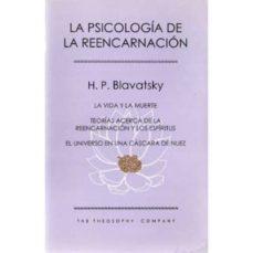 Inmaswan.es La Psicologia De La Reencarnacion Image