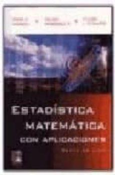 Titantitan.mx Estadistica Matematica Con Aplicaciones (6ª Ed.) Image