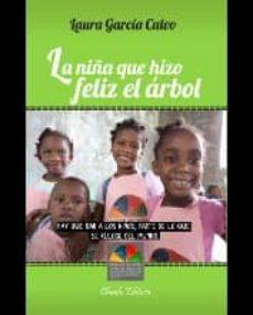 Permacultivo.es La Niña Que Hizo Feliz El Arbol Image