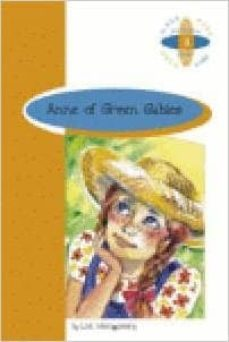 Ebook descarga formato pdf ANNE OF GREEN GABLES (2º ESO) de LUCY MAUD MONTGOMERY
