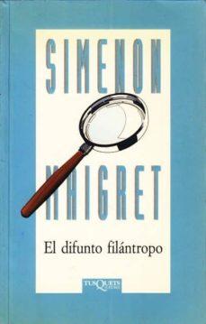 Followusmedia.es El Difunto Filántropo Image
