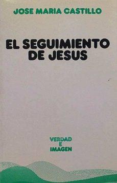 Relaismarechiaro.it El Seguimiento De Jesús Image