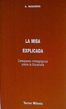 Permacultivo.es La Misa Explicada Image